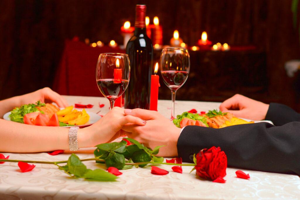 una-cena-romantica